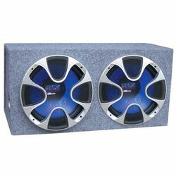 Pyle Blue Wave PLBS102 Subwoofer
