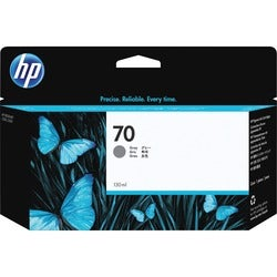 HP No. 70 Grey Ink Cartridge For Z3100 Series Printers