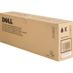Dell GD898 Toner Cartridge - Black