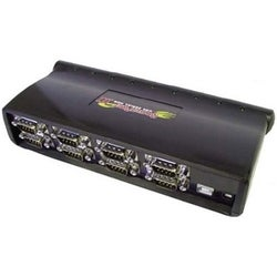 Comtrol - RocketPort 8 Port USB Serial Hub III