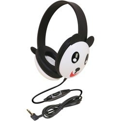 Ergoguys Kids Stereo PC Panda Design Headphones