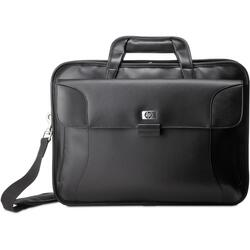 HP Executive Leather Case - Top Loading - Leather