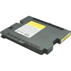 Ricoh High Yield Yellow Ink Cartridge For GX5050N Printer