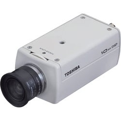 Toshiba IK-6210A Day/Night CCTV Camera
