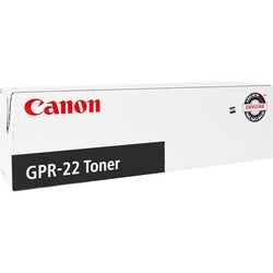 Canon GPR-22 Toner Cartridge - Black