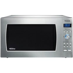 Panasonic NNSD997S Genius Prestige Inverter Microwave Oven