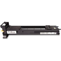 Konica Minolta High Capacity Magenta Toner Cartridge For MC4650 Print