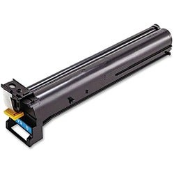Konica Minolta High Capacity Cyan Toner For MC4650 Printer