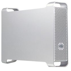 Macally G-S350SU SATA Hard Drive Enclosure
