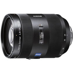 Sony SAL-2470Z 24-70mm f2.8 Zoom Lens