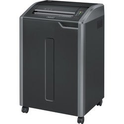 Fellowes Powershred 485Ci 100 Jam Proof Cross-Cut Shredder