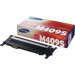 Samsung CLT-M409S Magenta Toner Cartridge For CLX-3175FN, CLP-315 and CLP-315W Printers