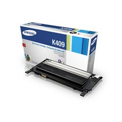 Samsung CLT-K409S Black Toner Cartridge For CLX-3175FN, CLP-315 and CLP-315W Printers