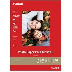 Canon PP-201 Photo Paper