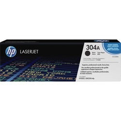 HP Genuine Black Toner Cartridge