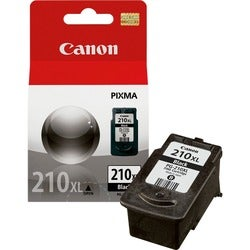 Canon PG-210 XL Extra Large Blank Ink Cartridge