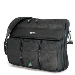 Mobile Edge-ScanFast Checkpoint-friendly Laptop Messenger Bag