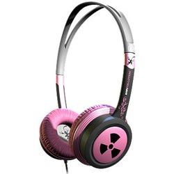 ifrogz Earpollution Toxix Stereo Headphones