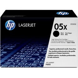 HP P2055 Black Toner Cartridge