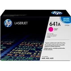 HP Magenta Toner Cartridge (1)