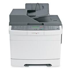 Lexmark X544N Multifunction Printer