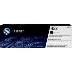 HP SmartPrint Black Toner Cartridge