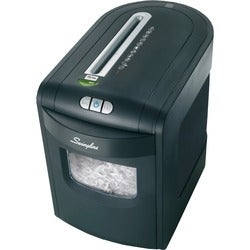 Swingline EX10-06 Cross-cut Jam-Free Shredder
