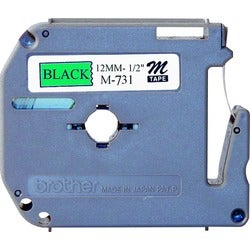 Brother M Series M-731 Non-Laminated Tape Cartridge