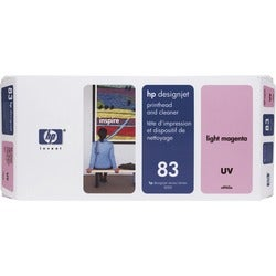 HP Light Magenta Printhead/Cleaner