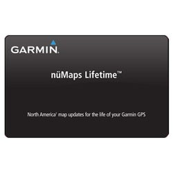 Garmin ns Lifetime North America Digital Map