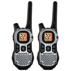 Motorola Talkabout MJ270R 2-way Radio