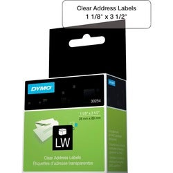 Dymo 30254 Address Label