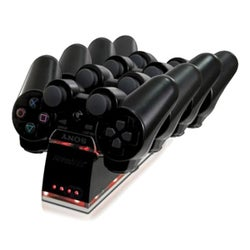 PS3 - Quad Dock Charging Cradle - By Dreamgear