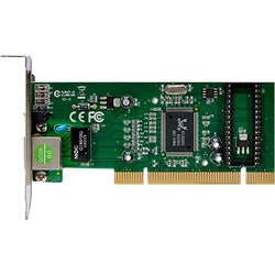 Gigabit Ethernet Network Card on Hiro Gigabit Ethernet Network Card   Overstock Com