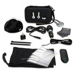 Nintendo DSi-dreamGEAR 18 In 1 Starter Kit