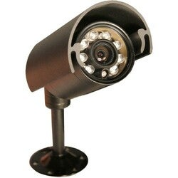 SLC-137C Waterproof Security Camera