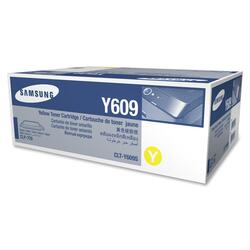 Samsung Y609 Yellow Laser Toner Cartridge