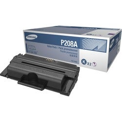 Samsung P208A Black Toner Cartridge