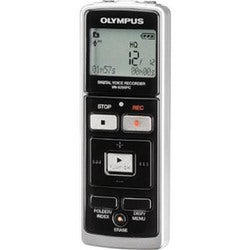 Olympus VN-6200PC Digital Voice Recorder
