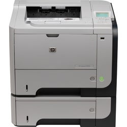 HP LaserJet P3000 P3015X Laser Printer - Monochrome - 1200 x 1200 dpi