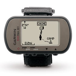 Garmin Foretrex 301 Portable Navigator