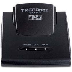 TRENDnet - 300Mbps Wireless N Travel Router Kit