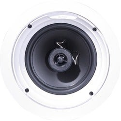 Klipsch Reference R-1650-C 35 W RMS Speaker - 2-way - White