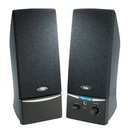 Cyber Acoustics CA-2014 Multimedia Speaker System