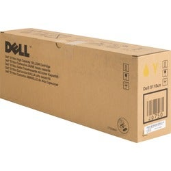 Dell High Capacity Toner Cartridge (Pack of 1)
