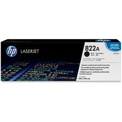 HP 822A (C8550A) Black Original LaserJet Toner Cartridge