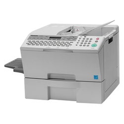 Panasonic Panafax UF-7200 Laser Multifunction Printer - Monochrome -
