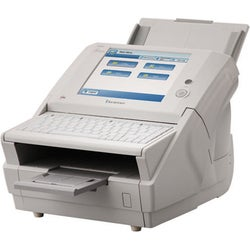Fujitsu fi-6010N Sheetfed Scanner