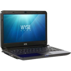 "Wyse X90cw 11.6"" LED Notebook - Atom Z520 1.33 GHz"