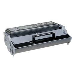 Lexmark Black Laser Toner Cartridge